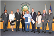 Recognizing Frankie Hernandez upon retirement after 35 years with the City of Anaheim