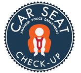 Car Seat Check-Up Logo