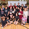 Volleyball Donation