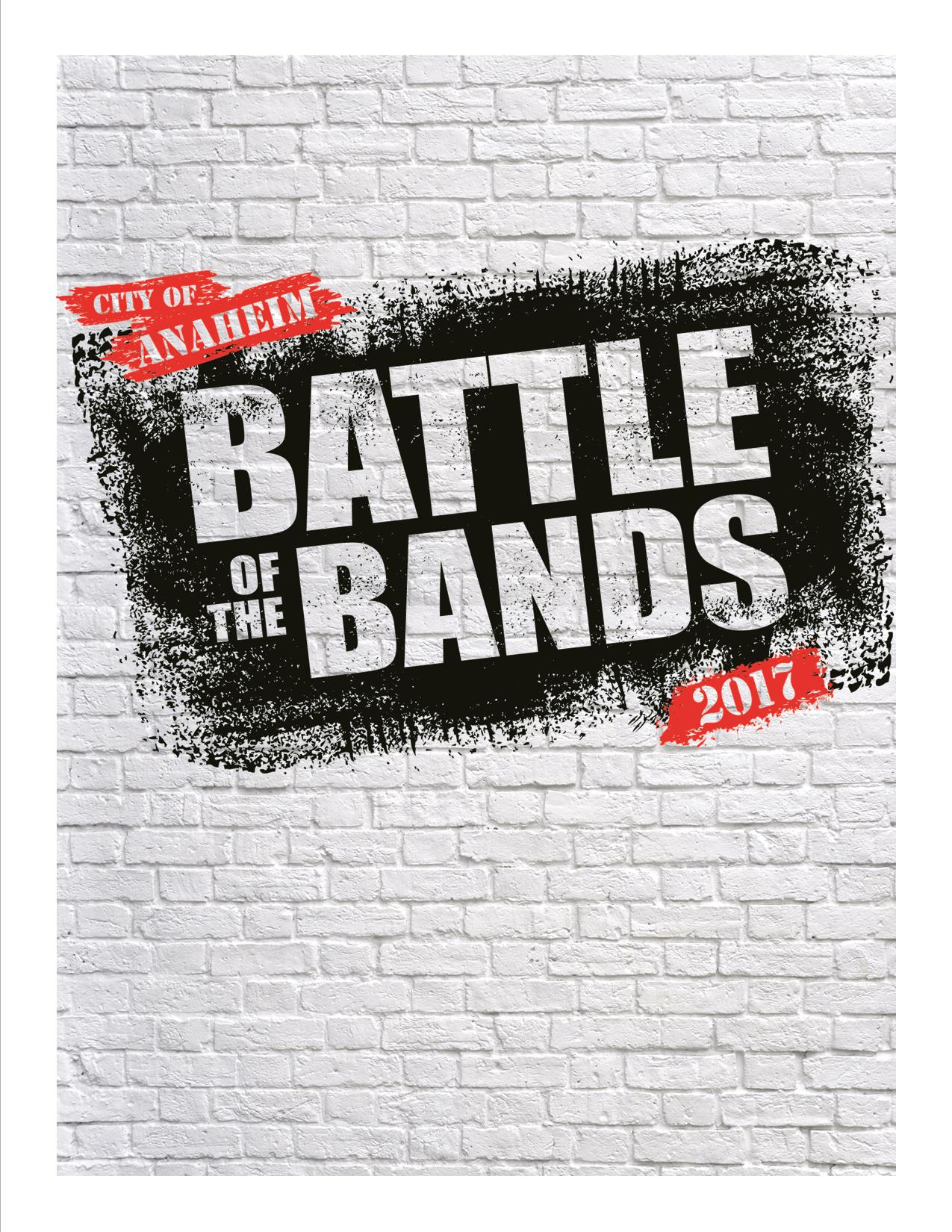 2017 Battle of the Bands