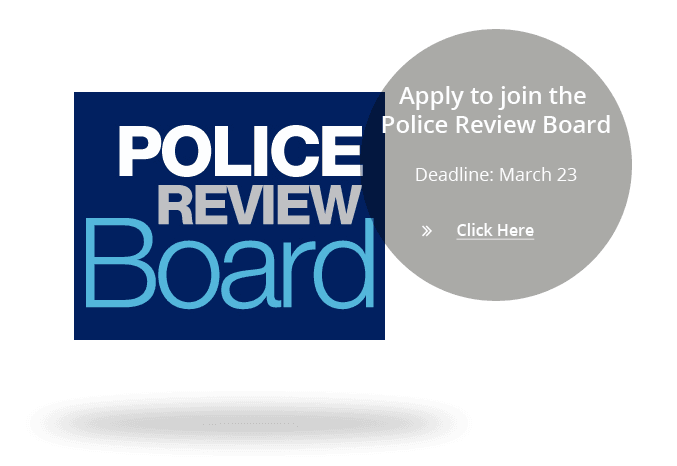 Police Review Board