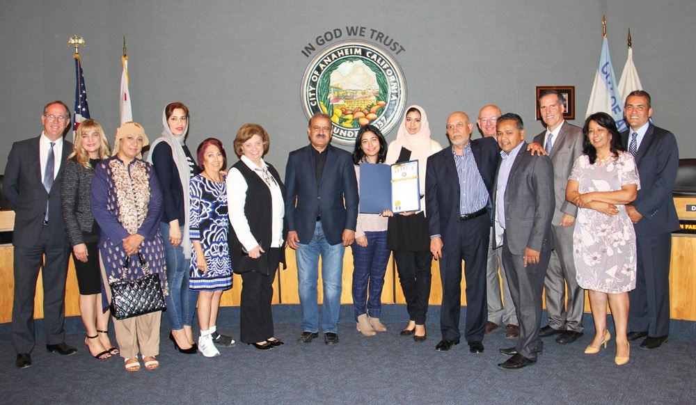 Proclaiming June 2018, as Muslim Heritage Month