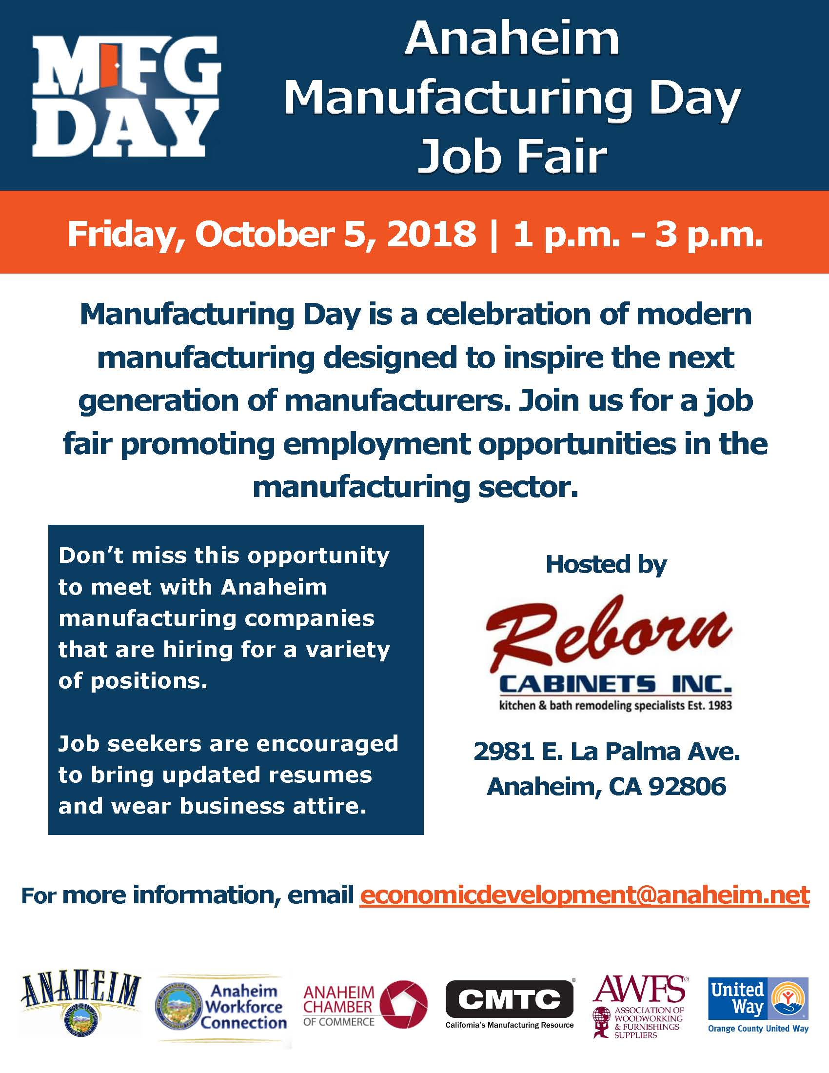 Manufacturing Day Flyer - Public