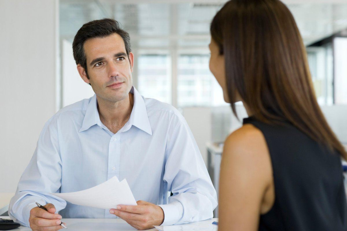 Improving Interview Skills