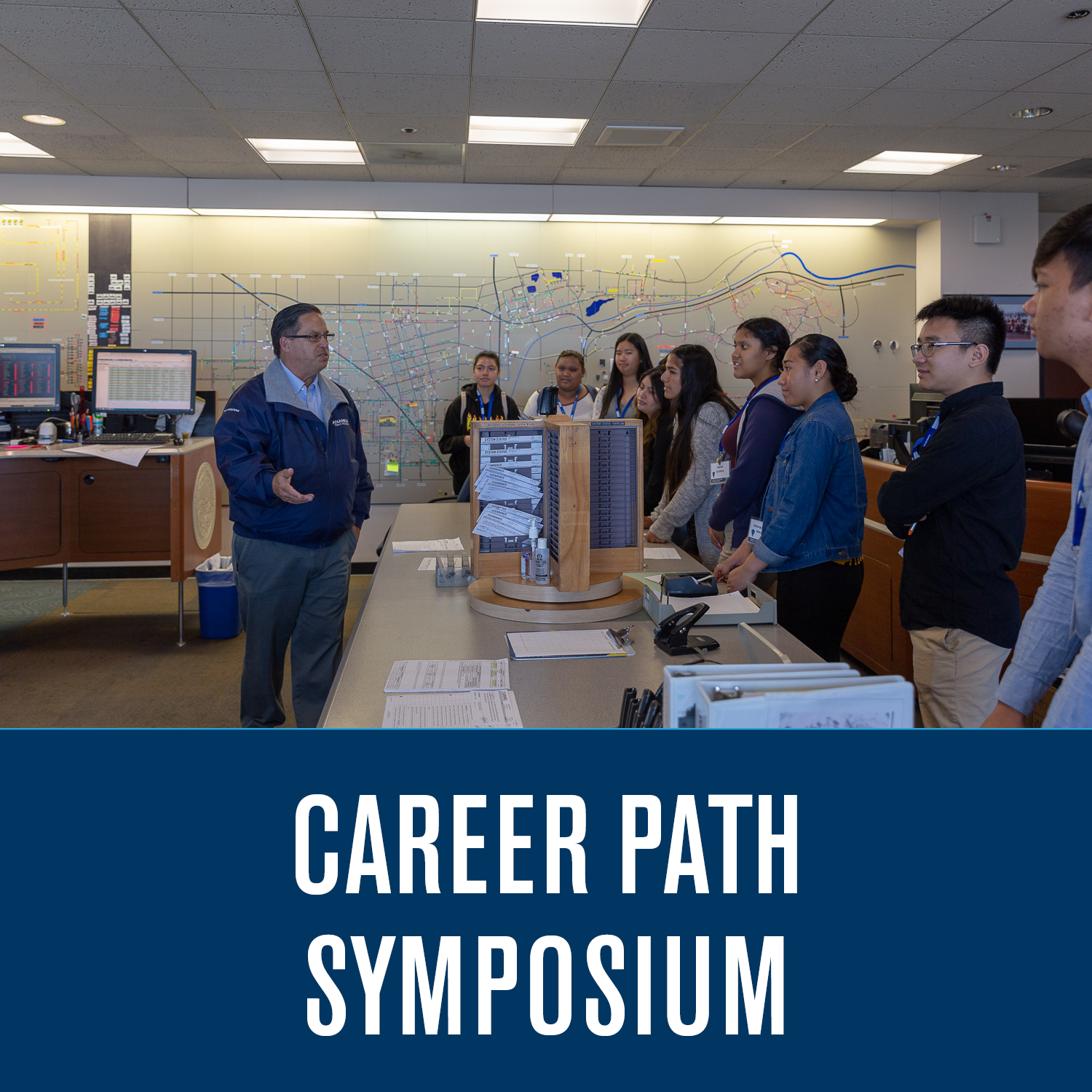 Career Path Symosium