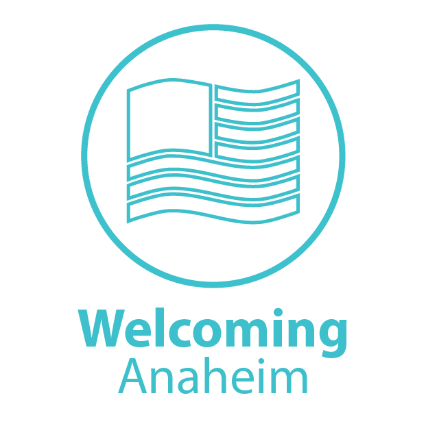 Welcoming Anaheim