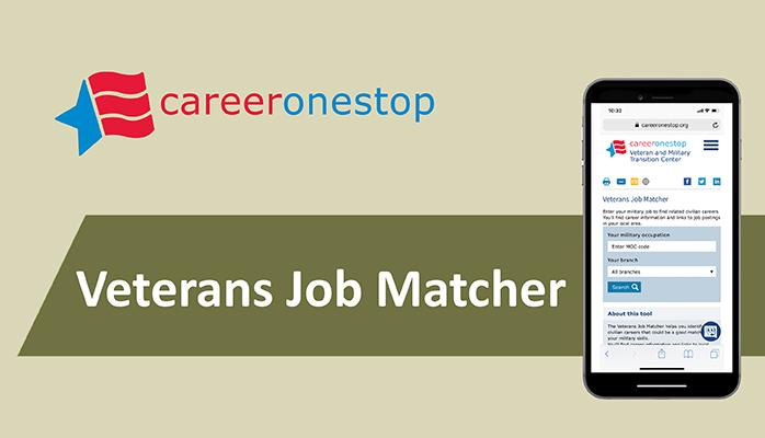 Veterans Job Matcher