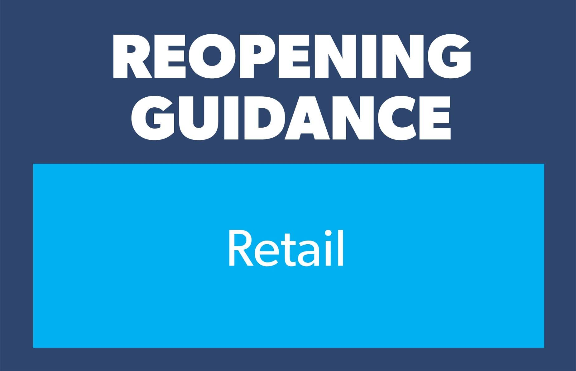 Guidance retail