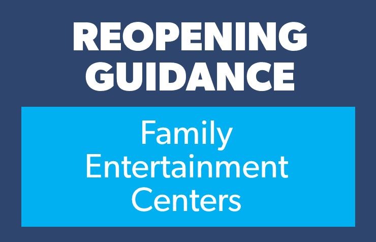 Reopening- family ent centers
