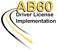 AB60 Driver License Implementation