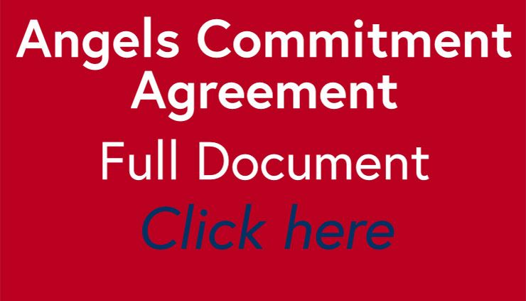 Angels Commitment red
