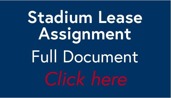 Lease assignment blue