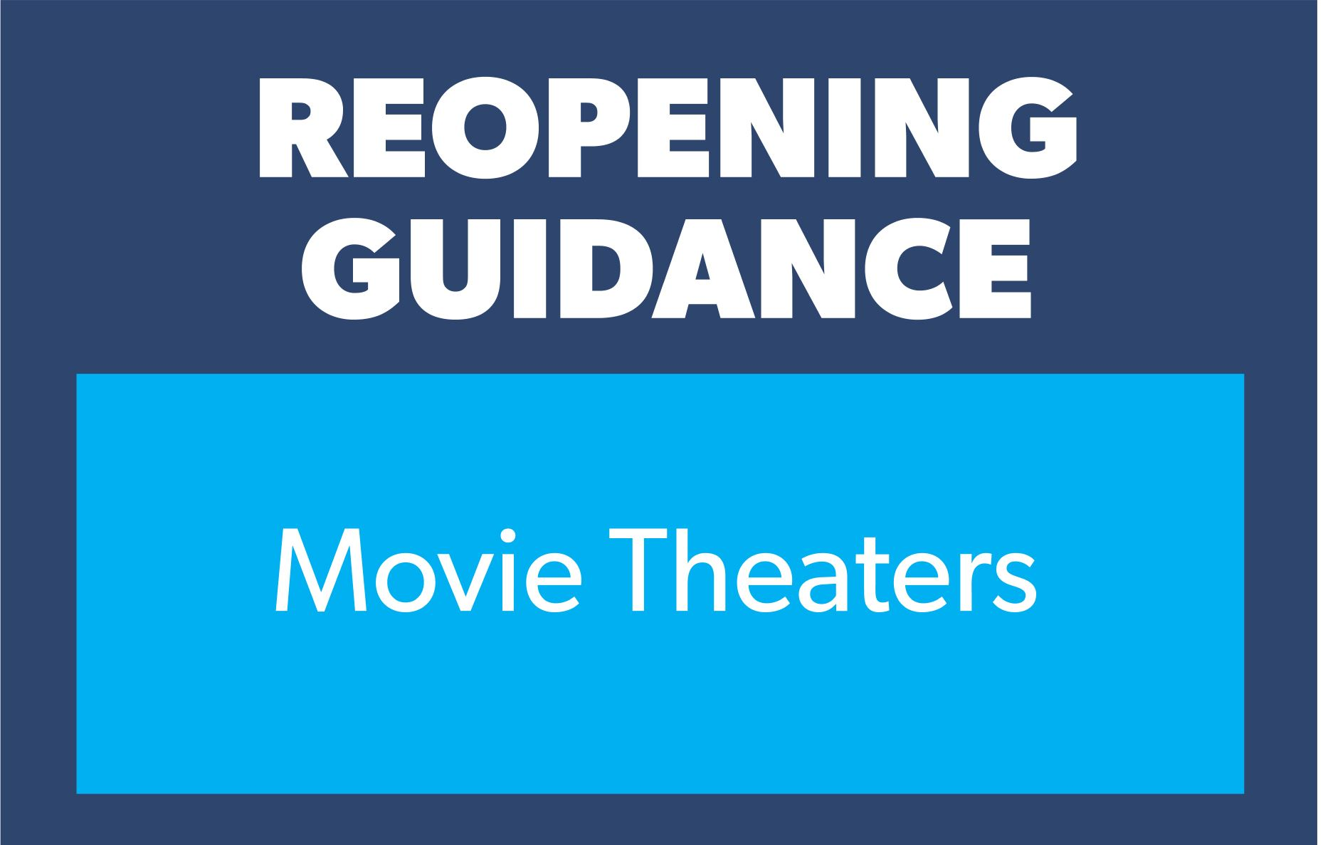 guidance movie theaters