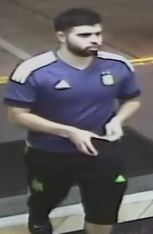 Image 2 of person of interest