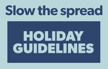 holiday guidelines Opens in new window