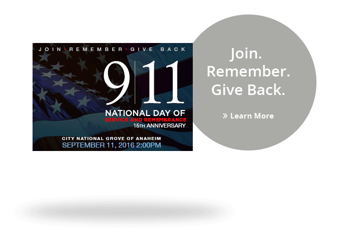 9/11 Remembrance Image