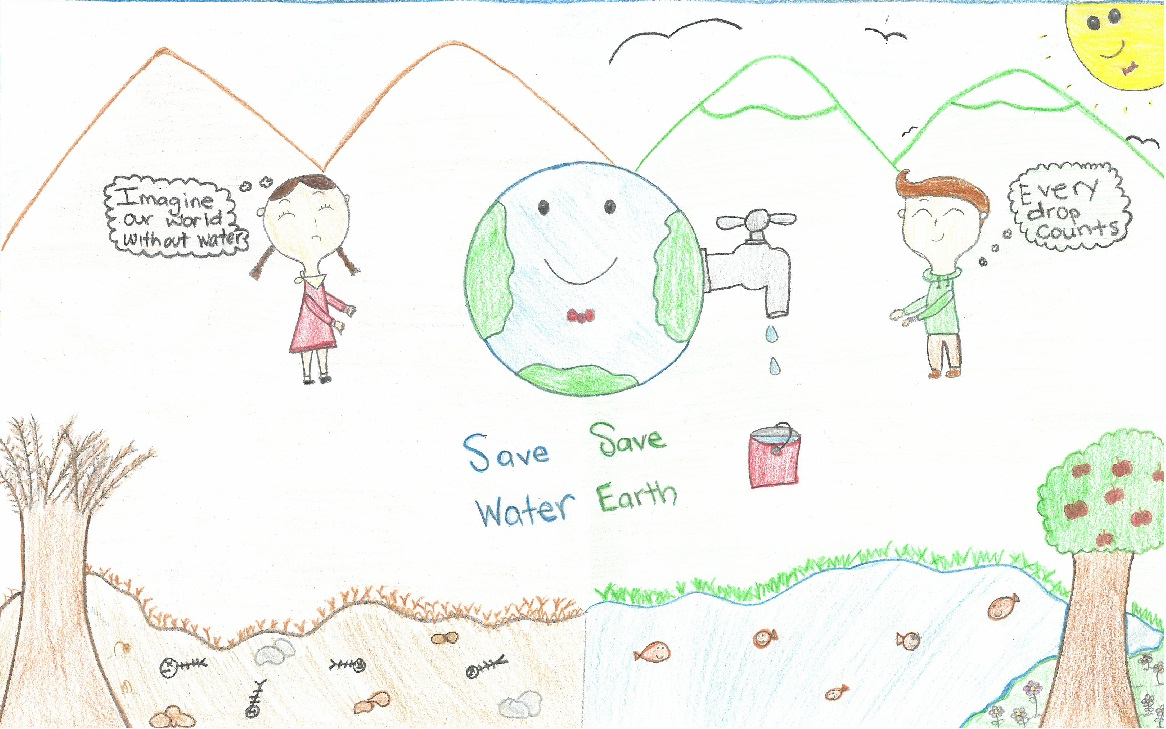 Video For Kids On Conservation