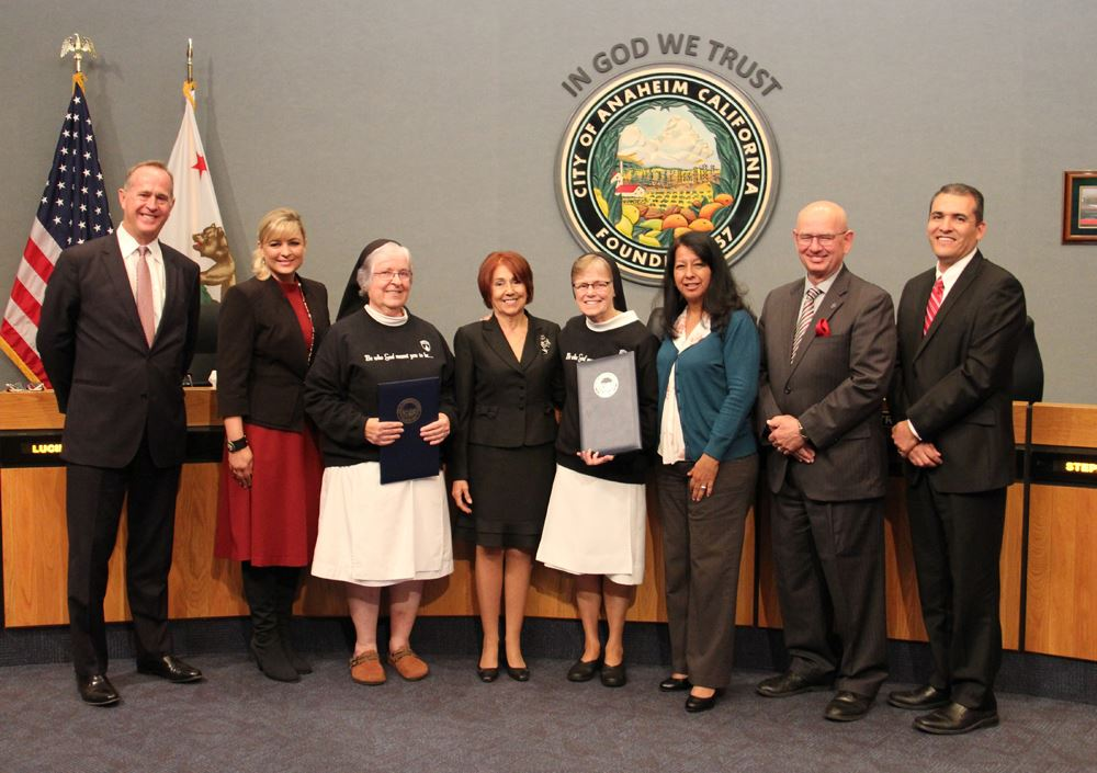 City Council recognizes Venerable Lama Tenzin Dhonden