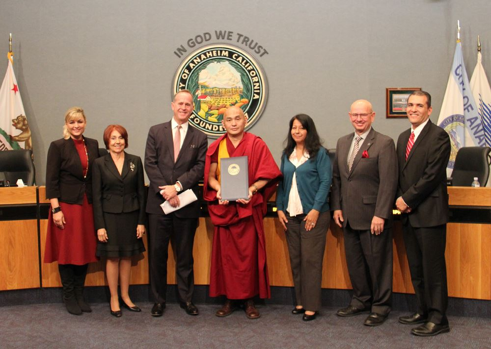 City Council recognizes Sister Turner and Sister Rees
