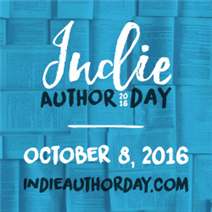 Meet Indie Authors on October 8th!