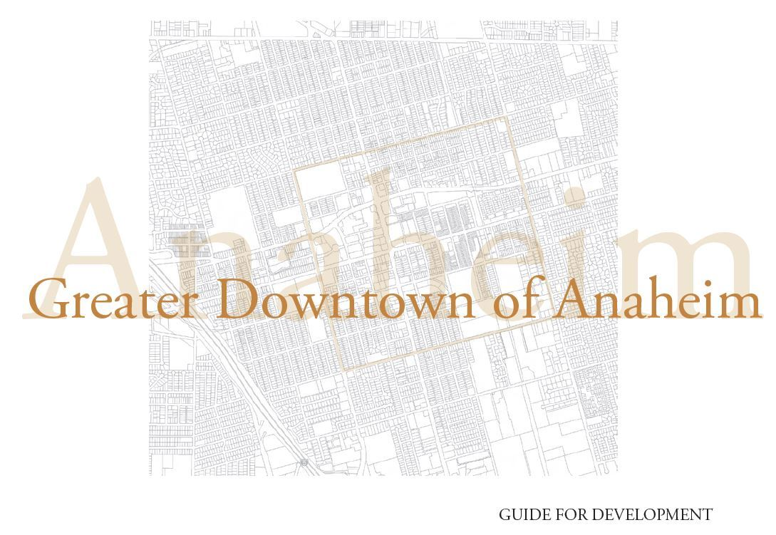 Downtown Guide to Development