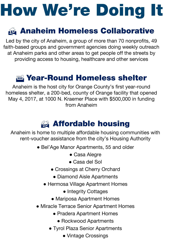 addressing homelessness   anaheim, ca - official website