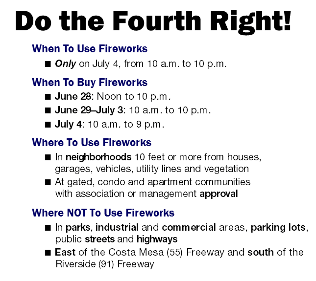 do the fourth right