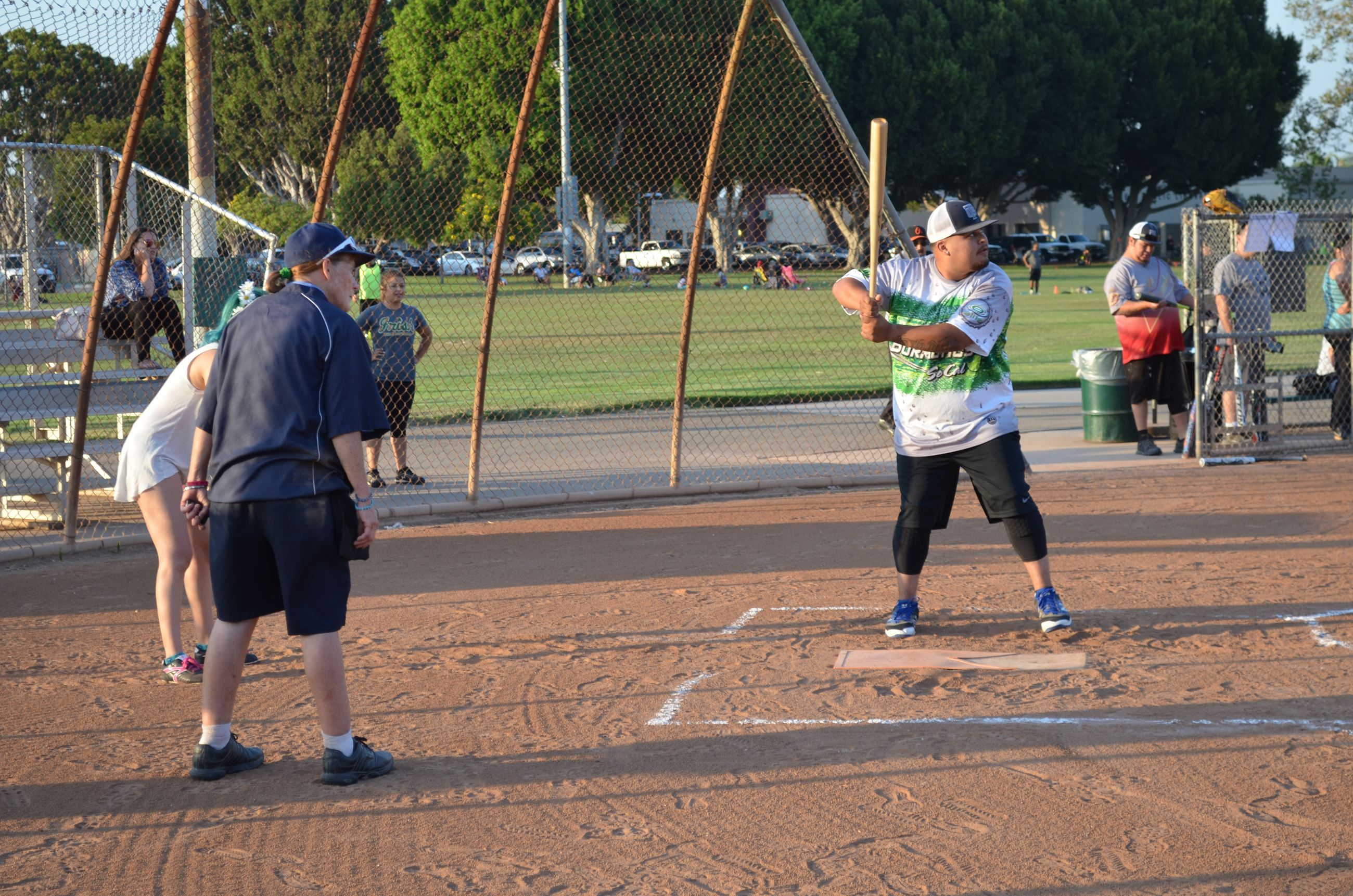 Softball Leagues | Anaheim, CA - Official Website