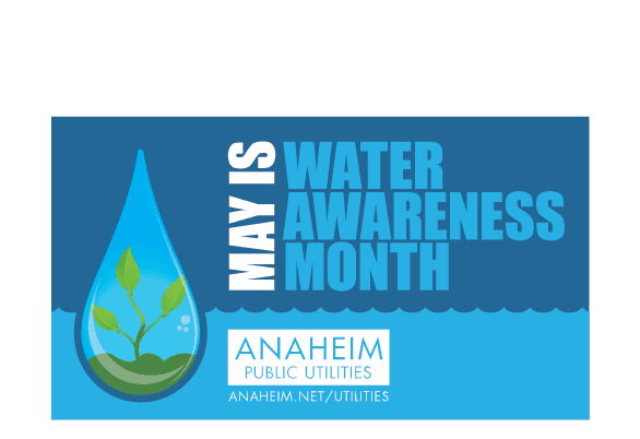 Water Awareness Month (dot)