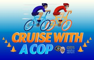 Cruise With A Cop