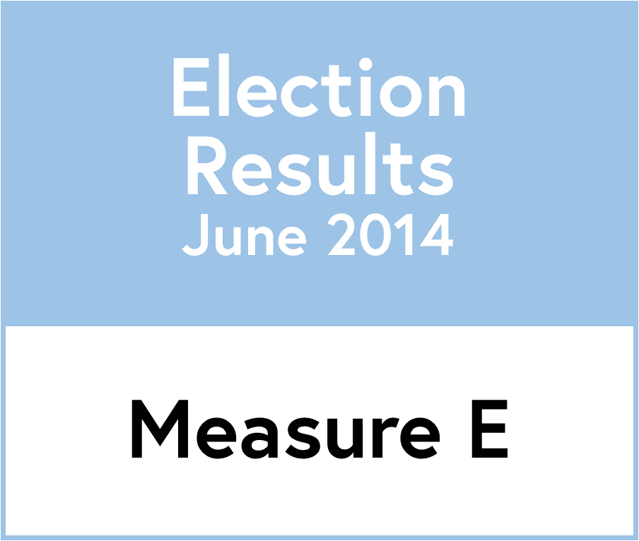 Election Results june 2014