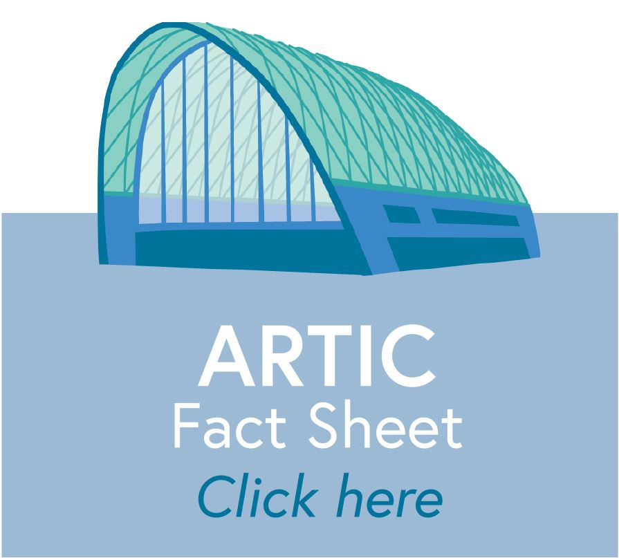 ARTIC fact sheet