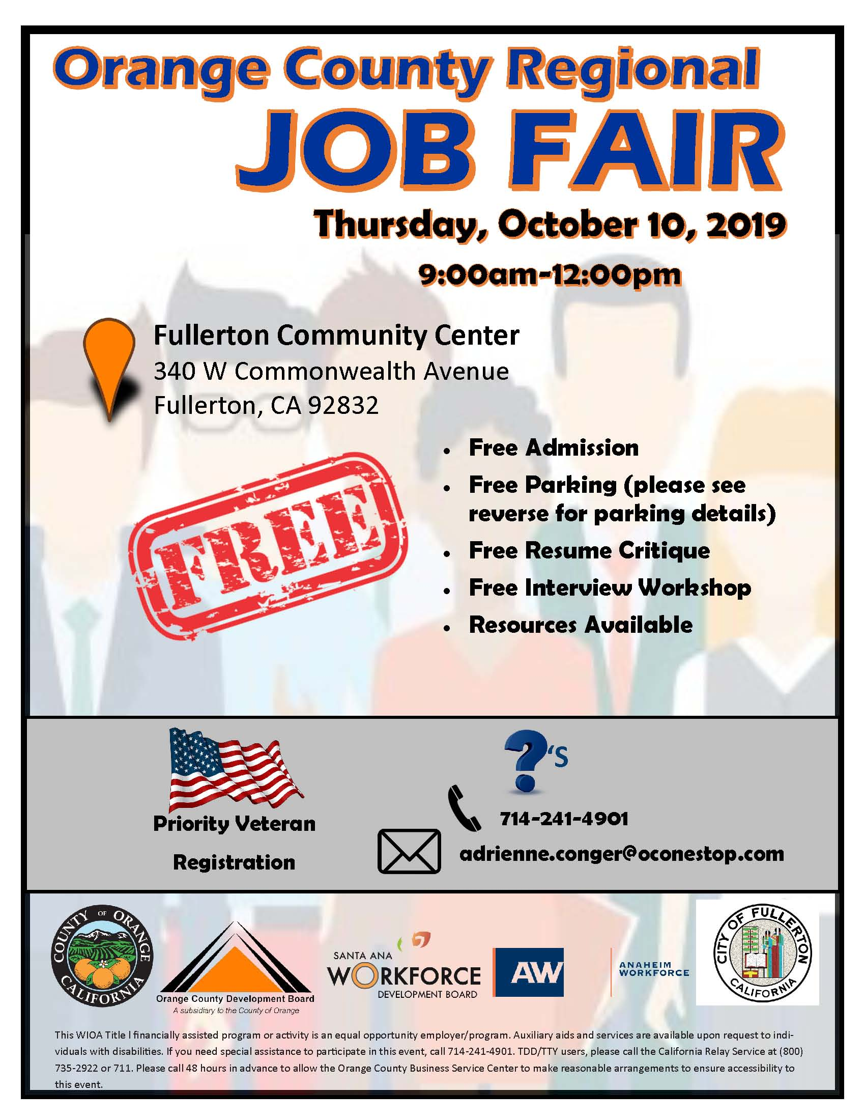 OC Regional Job Fair Flyer-Job Seeker_Page_1