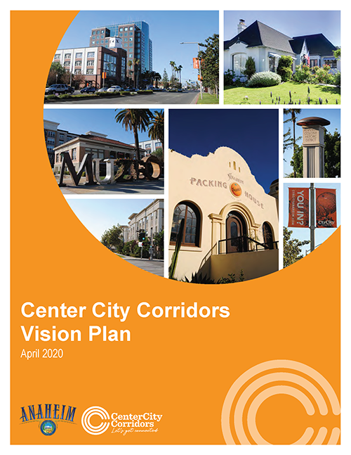 Vision Plan Cover Page Image