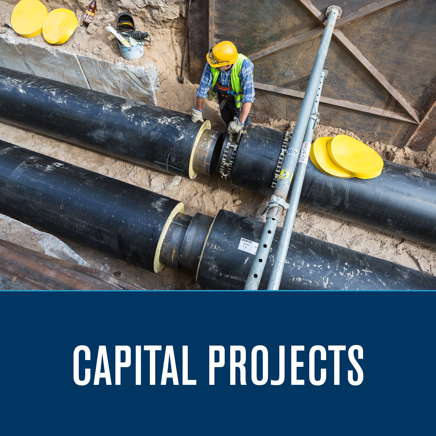 Water Capital Projects