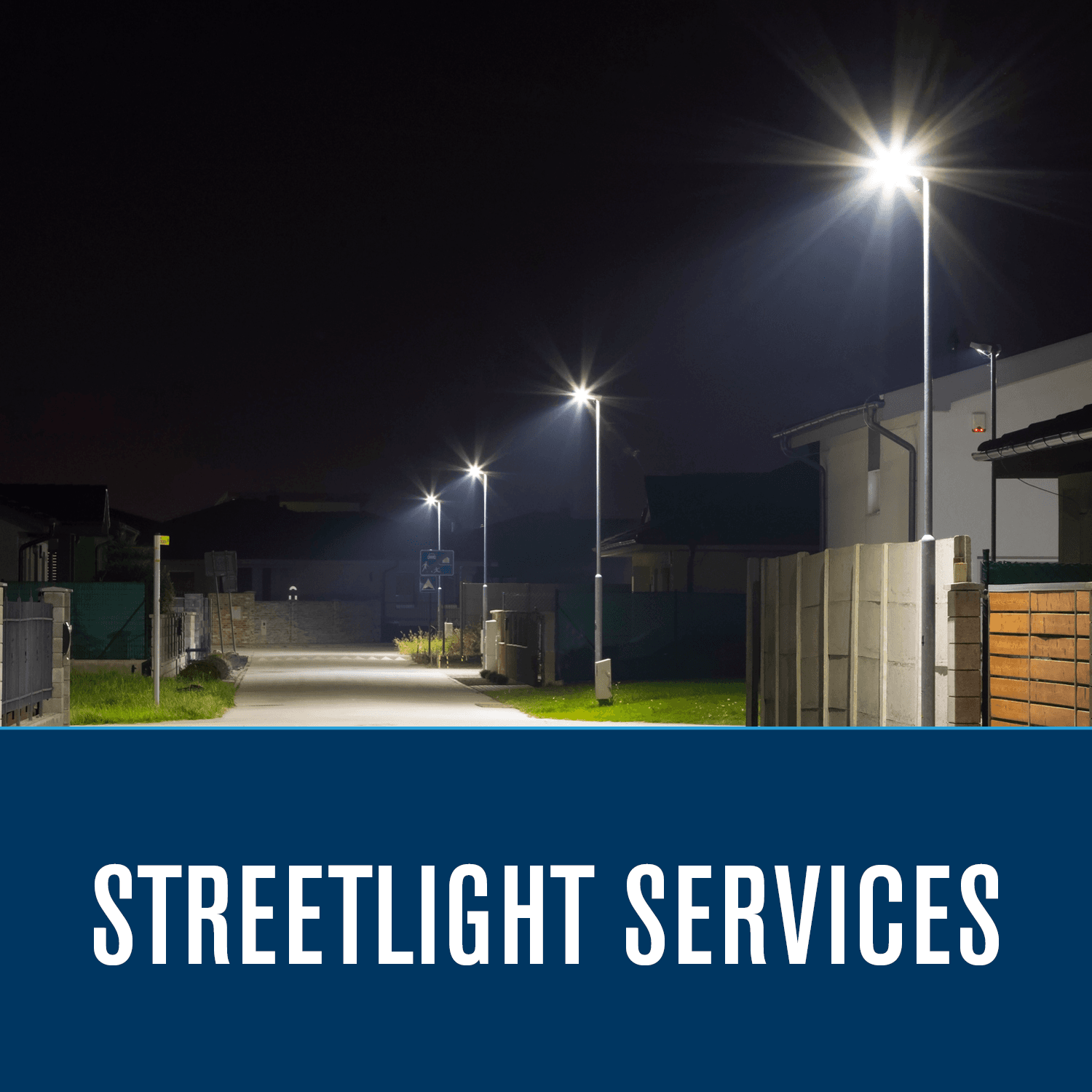 Streetlight Services