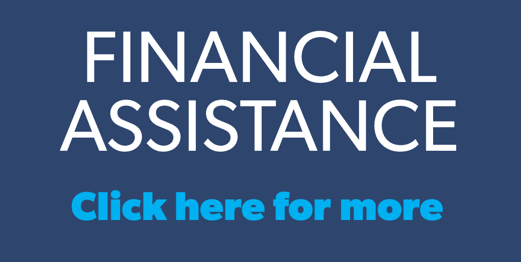 Financial assistance link