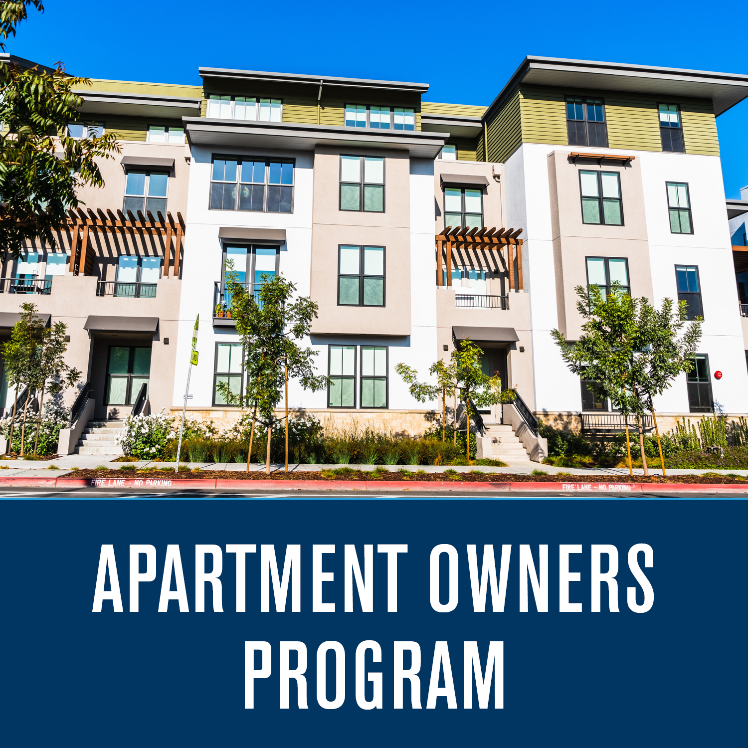 Apartment Owners Program
