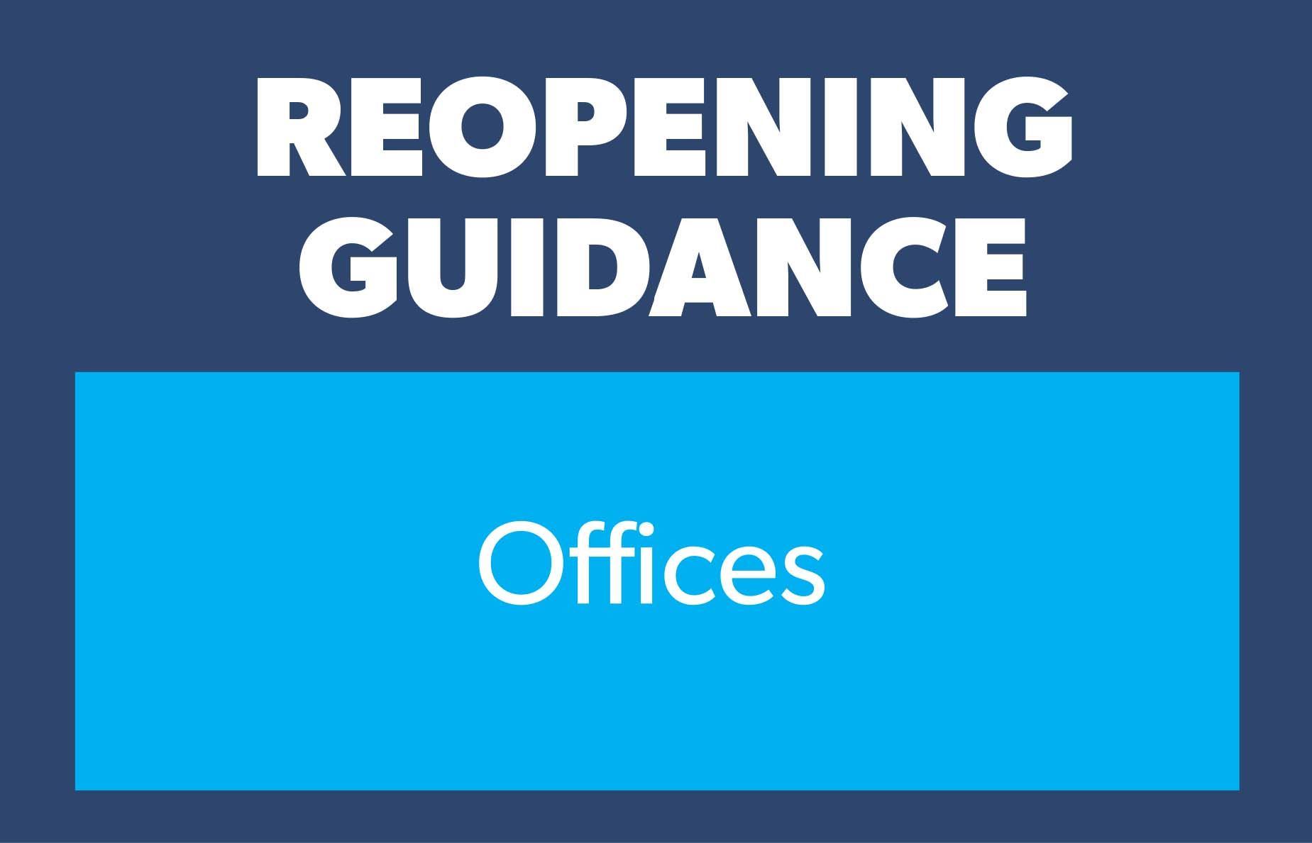 Guidance offices