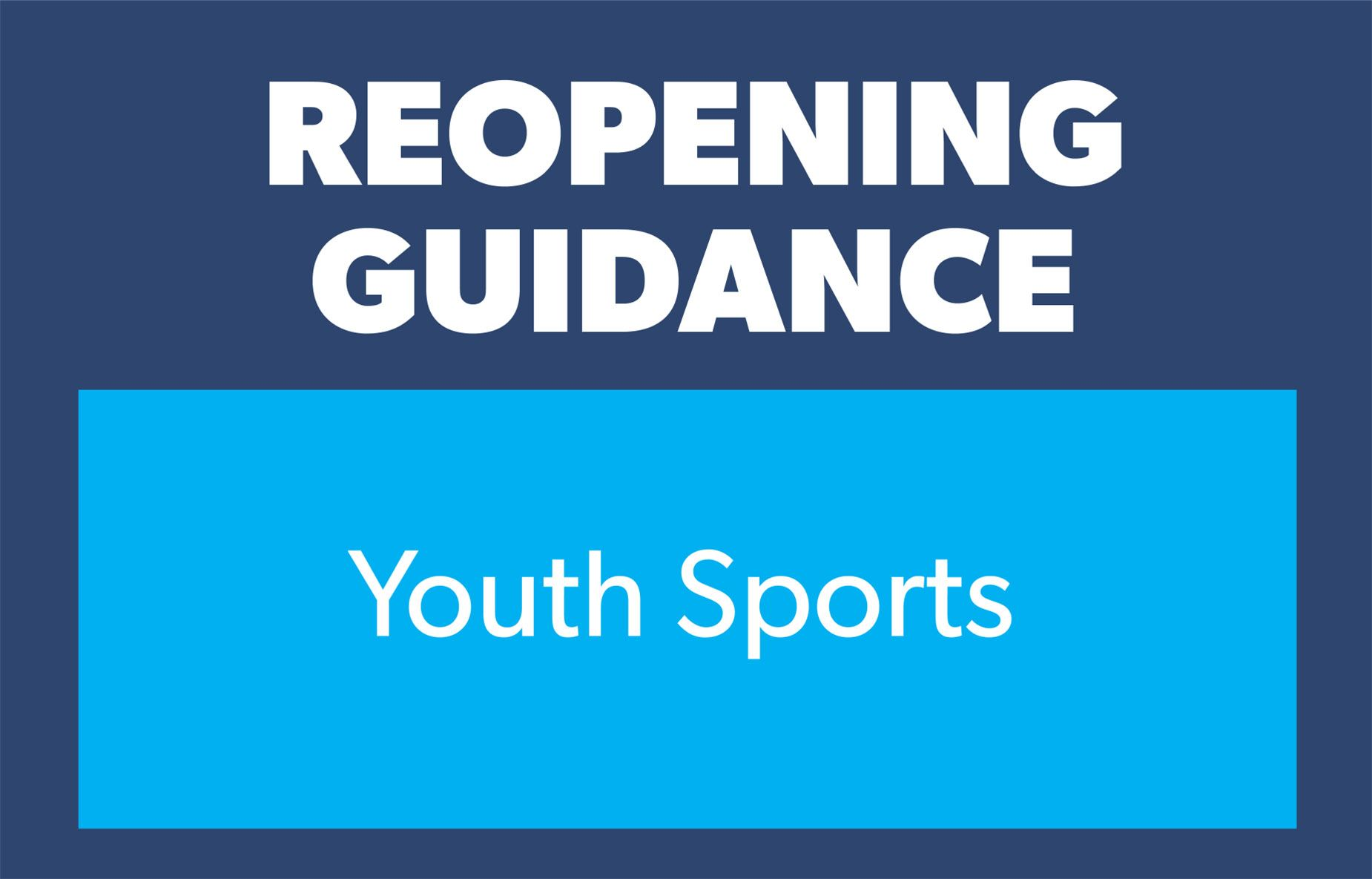 Guidance Youth Sports