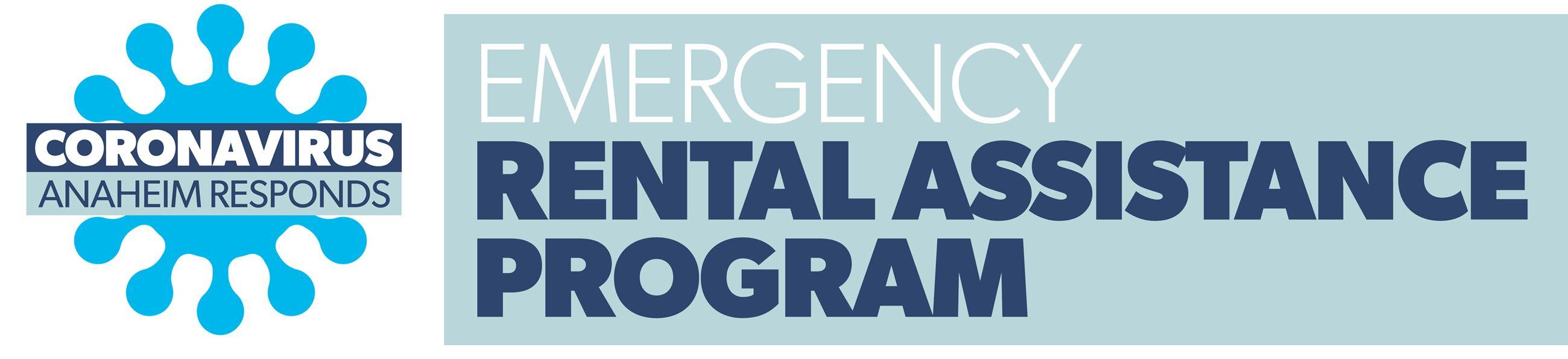 Emergency Rental Assistance Program Anaheim Ca Official Website