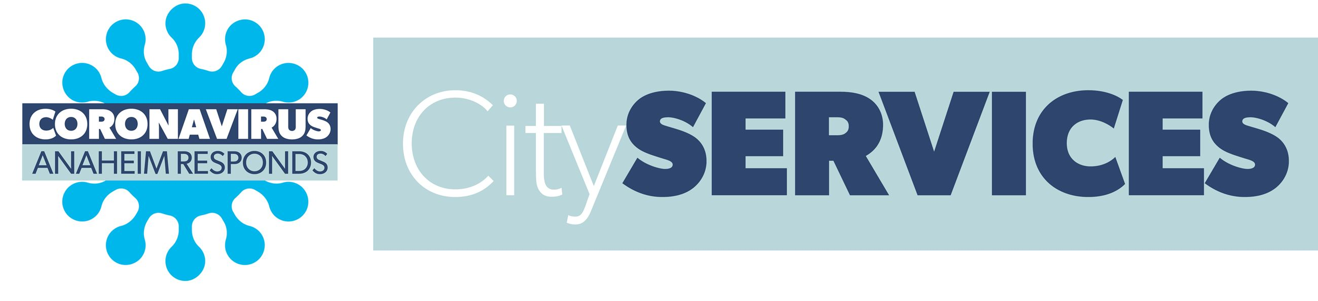 city services header