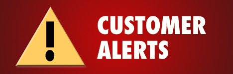 Customer Alerts Anaheim Ca Official Website