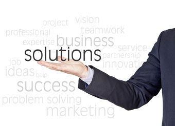 business solutions 2