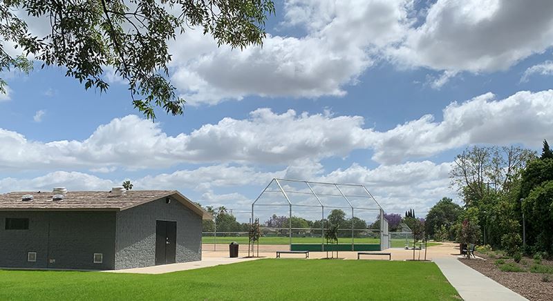 Barton Park Improvements - Image 3
