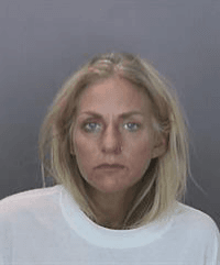 Arrest Photo of Courtney Pandolfi
