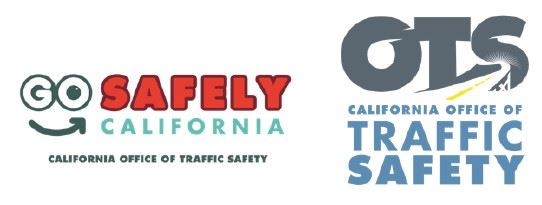 Safely California - OTS logo