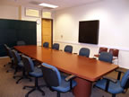Downtown Community Center Conference Room Table an